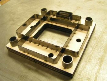 Millennium Die Group high quality dies and tooling