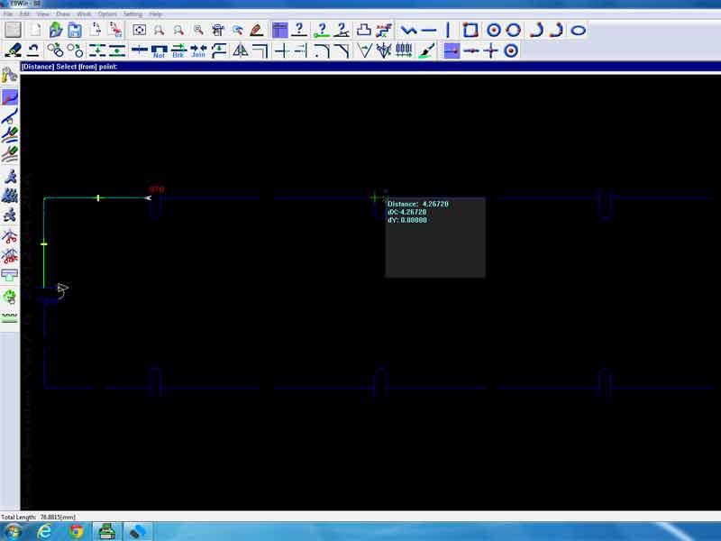 Millennium Die CAD Services